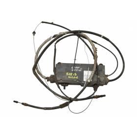 Calculateur pour frein de stationnement FORD C-MAX 3M51-2598-EA 3M51-2598-FC Ate 10.2201-0111.4
