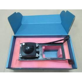 Calculateur avec logiciel pour régulation des distances et détecteur de radar Audi Q7 4L0907561 4L0910561 4L0910561A