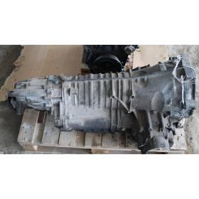 Boite automatique Audi A8 3.3 TDI type FUU