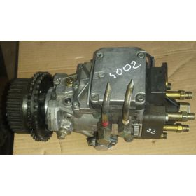 bomba de inyección Ford 1.8 TDI 0470004002