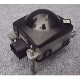 Calculateur avec logiciel pour régulation des distances et détecteur de radar camera Audi Q7 4L0907561 4L0910561 4L0910561A