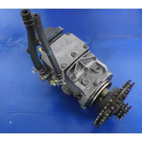 DIESEL FUEL INJECTION PUMP NISSAN Almera Tino 2.2 VDi ref 0477104012 / 167005M321