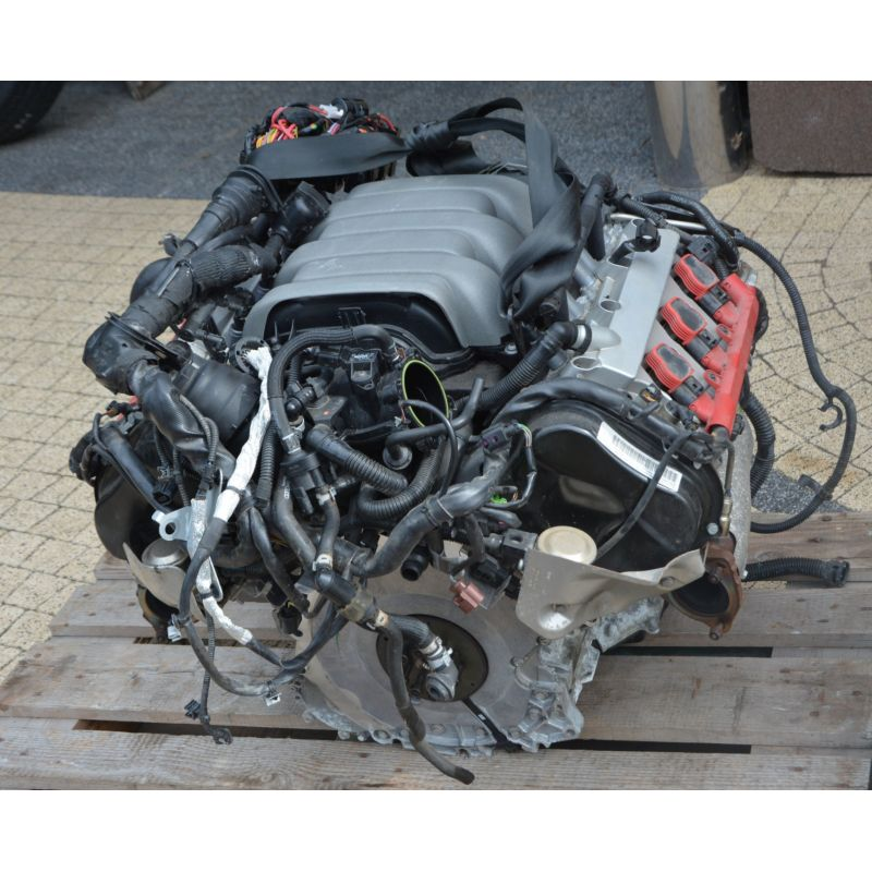 Petrol Prices In France >> Engine motor 2.8fsi v6 chva audi a6 c7, a7, sale auto spare part on pieces-okaz.com