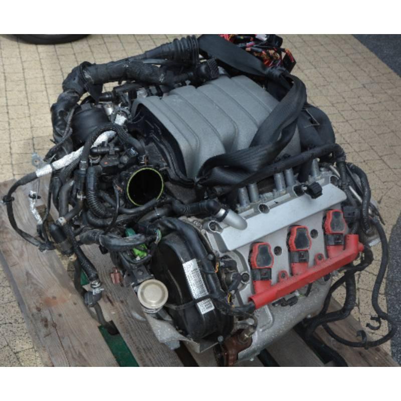 Engine Motor 2.8fsi V6 Chva Audi A6 C7, A7, Sale Auto