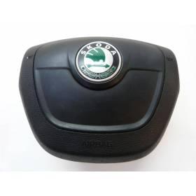 Airbag Skoda 5J0880201H 5J0880201K