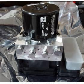 Bloc ABS / Unite abs avec calculateur ref 1K0614517BK 1K0907375AP 1K0907379AP
