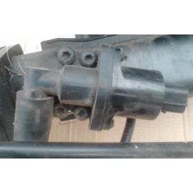 Potenciómetro, motor paso a paso LAND ROVER Freelander 1.8 i