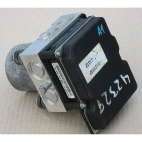 ABS unit for Audi A6 4F ref Audi A6 4F ref 4F0910517D 4F0614517