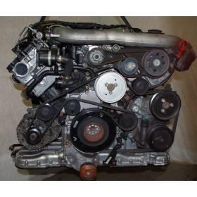 Moteur V6 2L7 190 cv TDI type CAN / CANA pour Audi A4 / A5