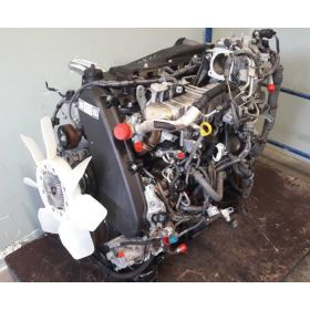 Engine HILUX LAND CRUISER 3.0 3.0 D4D 1KDFTV