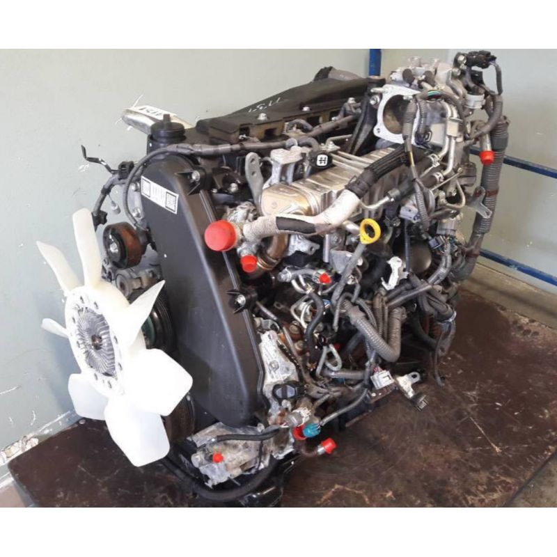Engine Hilux Land Cruiser 3 0 3 0 D4d 1kdftv  Sale Auto Spare Part On Pieces