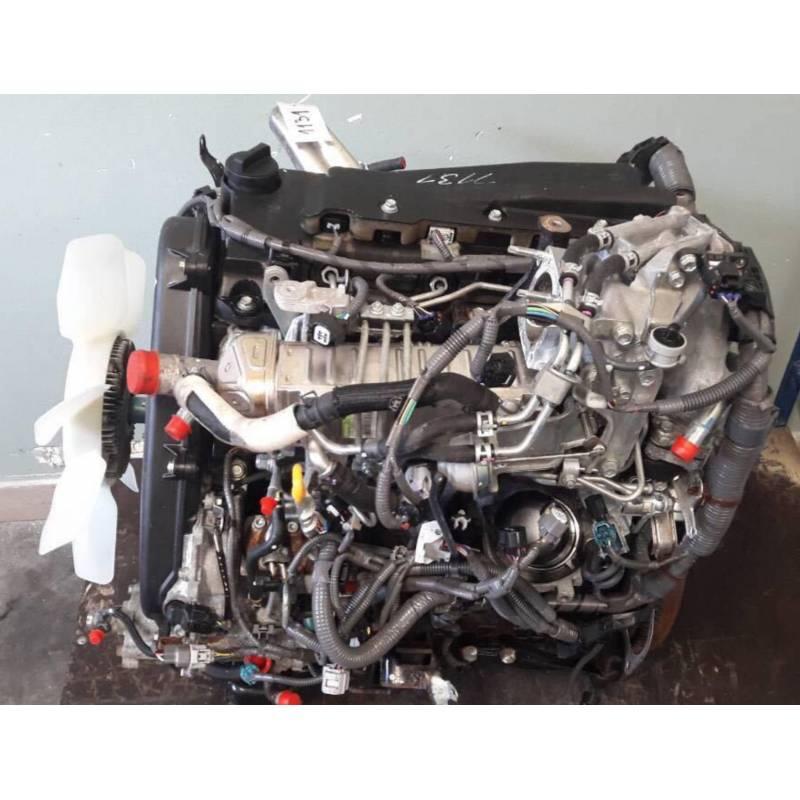 moteur hilux land cruiser 3 0 3 0 d4d 1kdftv moteur diesel sur pieces. Black Bedroom Furniture Sets. Home Design Ideas