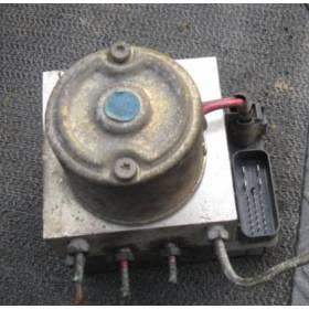 ABS unidad de control HYUNDAI GALLOPER ZR 237209 / ZR237209
