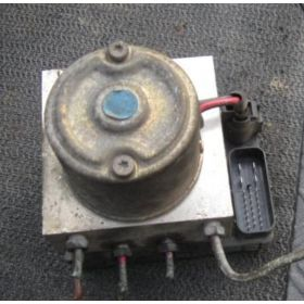 ABS unit HYUNDAI GALLOPER ZR 237209 / ZR237209