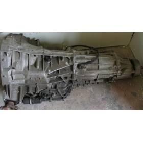 automatic gearbox Audi Q5 2L TDI type NHD / MSJ