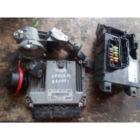 MOTOR UNIDAD DE CONTROL ECU Opel Corsa 1.3 CDTI 55588270