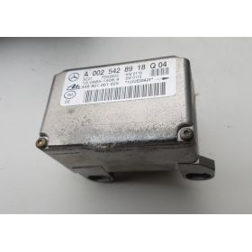 Combined sensor of acceleration MERCEDES W203 A0025428918 0025428918