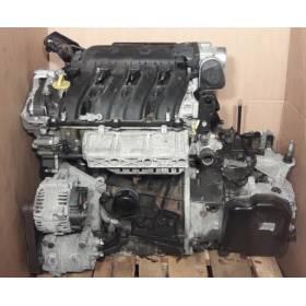 ENGINE MOTOR RENAULT SCENIC II 2.0 16V F4K