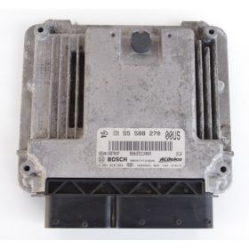 Engine control / unit ecu motor Opel Corsa 1.3 CDTI 55588270