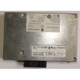 Interface box with software Audi 8T0862335 8T0862335B 8T0862335A 8T0862335C 8T0862335D 8T0862335E 8T0862335F