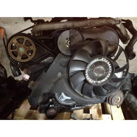Moteur 2.5 V6 TDI 150 cv type AKN