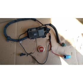 Rele / Unidad de control para ventilador Fiat Stilo 908001014 517064