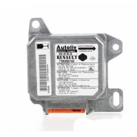 Calculateur airbag RENAULT Kangoo Express 550480600 7700308210 7700308210D
