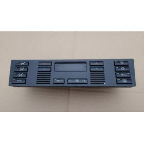 AC Controller / Regulator / Second-hand part BMW E39 (6411-6902541 6915800 6916642 6927895 6901629 6903409 8385928)