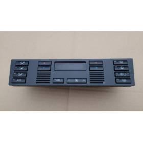 AC Controller / Regulator / Second-hand part for BMW E90 E91 E92 E93 E84 E87 E81 X1 ref 6411.9147299-01