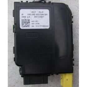 module électronique combiné 1K0953549BR 1K0953549CC