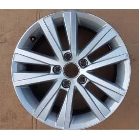 wheel alu 16 VW 5K0601025AE