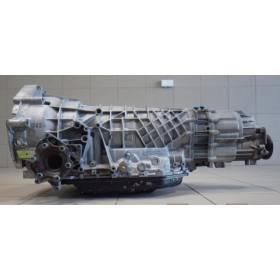 Boite automatique Audi S6 type FBD