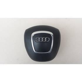 Airbag unit Audi A6 4F ref 4F0880201