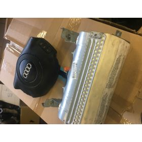 2 airbags pour Audi
