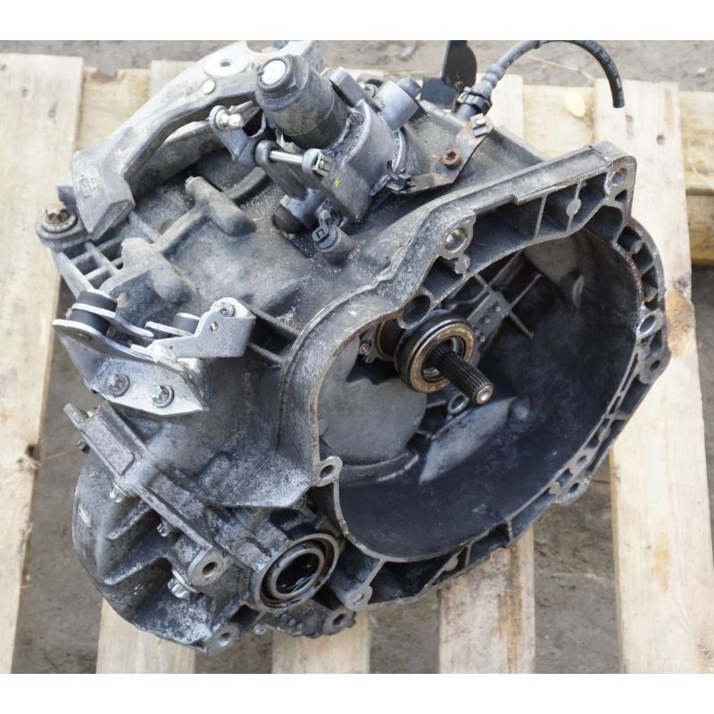 Used Audi A4 For Sale >> Gearbox opel astra iii h 1.3 cdti m20, sale auto spare ...