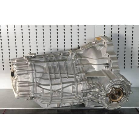 Automatic gearbox Audi A4 / A5 type KSS LKY MMW LAU LTZ MMV LLA KSR 0AW300045M 0AW300045MX
