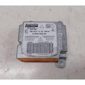 Airbag unit Fiat Scudo Peugeot Expert 603201500 1496611080