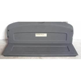 Plage arrière / Couvre coffre coloris gris pour Audi Q5 8R0867769E