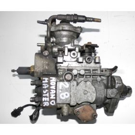 INJECTION PUMP RENAULT MASTER II / IVECO DAILY 2.8 ref 0460424147