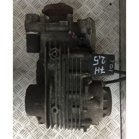 differential group / Transmission Haldex VW 02W525010E 02W525010G 02W525010J 02W525010L