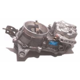 Boitier papillon Mercedes KE-JETRONIC 3.0 R129 300SL W124 300E W124 W126 2.6 3.0 M103 ref 0438101012 0438121033