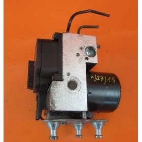 ABS unidad de control MERCEDES BENZ CLASE E W210 A0034313012 0265217401