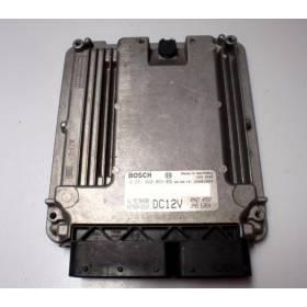 Calculateur moteur mitsubishi canter ref 0281020063 407920-2310 4M42T-4M50T vendu sans garantie