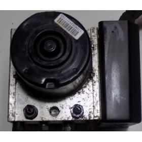 Bloc ABS Citroen C3 ref 9662150280 10.0970-1134.3 10.0207-0075.4
