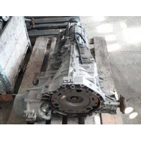 Automatic gearbox Audi A4 A5 2.0 TFSI LHL LZL QSS MNG 0B5300061M 0B5300058D