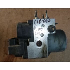 Abs unit MITSUBISHI Carisma ref 0265216773 02733004452 MR475695 0273004488