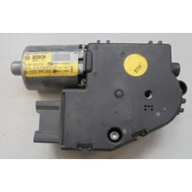 Motor of electric sun roof Audi / VW ref 8R0959591 8R0959591A