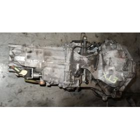 Automatic gearbox Audi A4 2.5 V6 TDI ref ETX