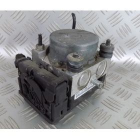 ABS unit for Opel Corsa 0265231537 13236012