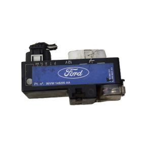 fan relay Ford 95vw14b205aa